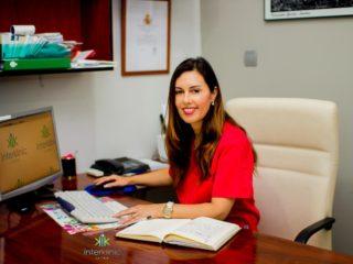 Entrevista: Alejandra González, Odontóloga en Interkilinic